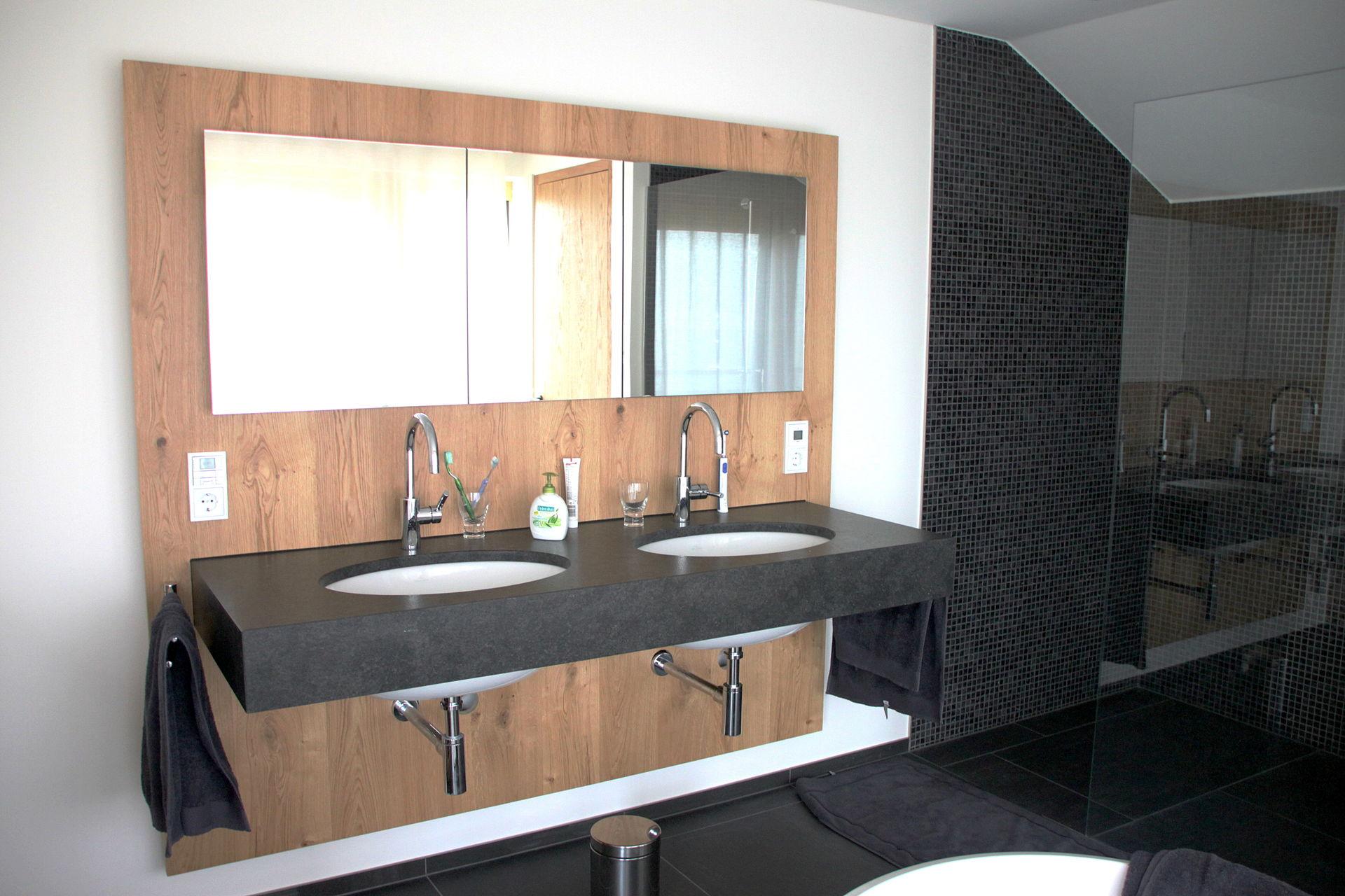 m bel f r das bad tischlerei k nzler. Black Bedroom Furniture Sets. Home Design Ideas